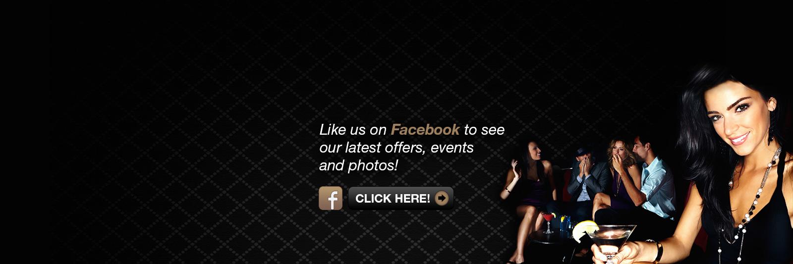 Like us con Facebook